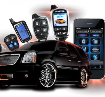 Cum sa alegi un sistem de alarma pentru masina ta