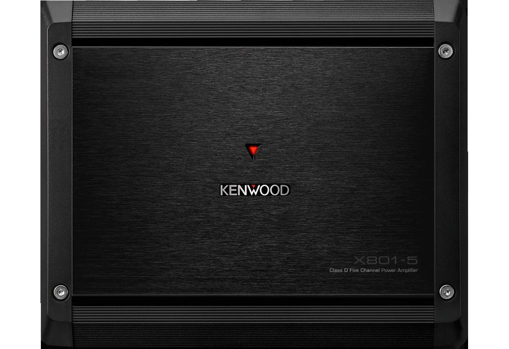 X801 5