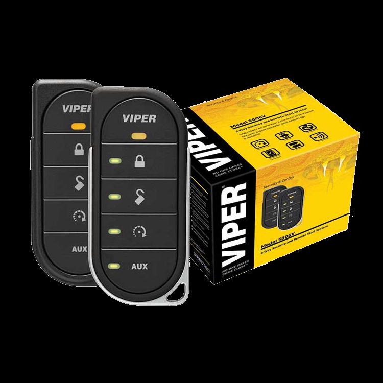 Viper 5806 v