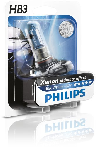 Philips BLUE VISION HB3