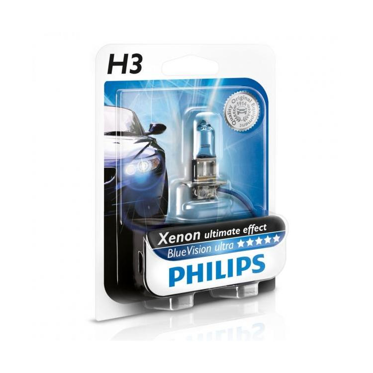 Philips BLUE VISION H3